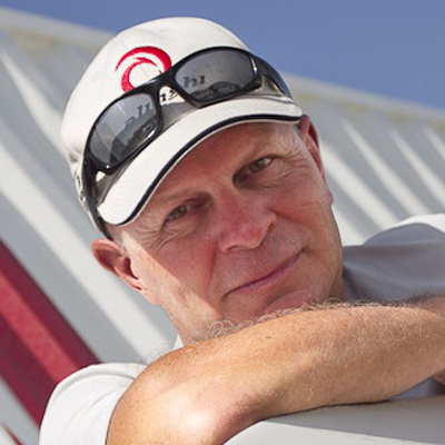 Pierre-Yves Jorand