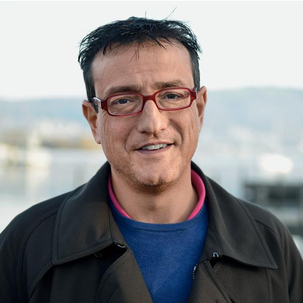 Alberto Casco