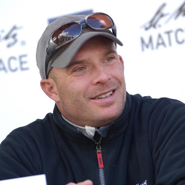 Christian Scherrer
