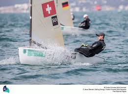 Olympic Worldcup 2018 - Finals - Marseille FRA - Day 4 - Les Suisses