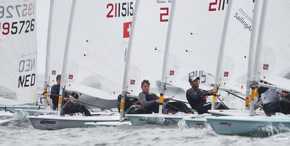 Laser Standard & Radial - U21 World Championship 2018 - Gdynia POL - Final results