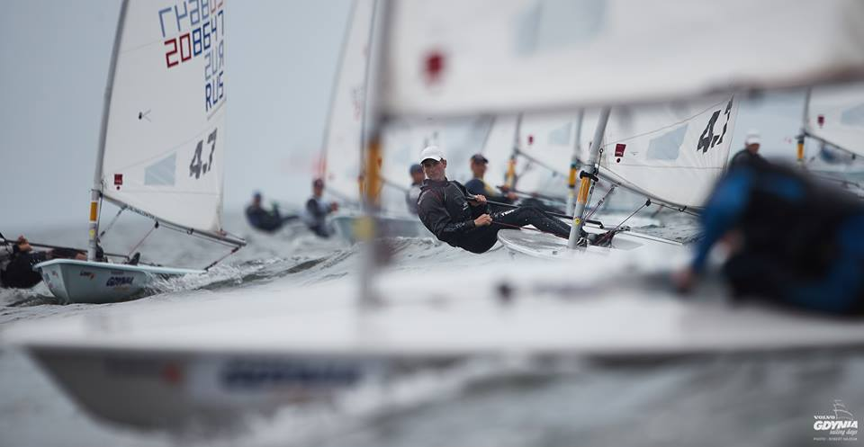Laser 4.7 - Youth World Championship 2018 - Gdynia POL - Final results - LOr pour Singapour et lItalie