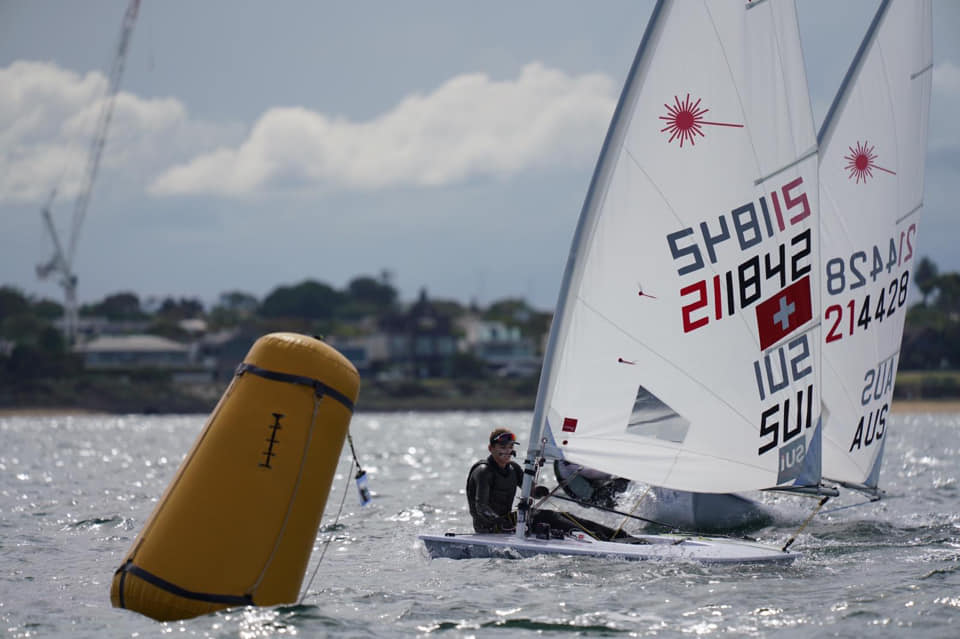 Olympic & Youth Classes - Sail Melbourne - Melbourne AUS - Final results