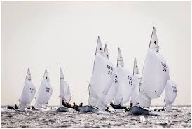 Olympic Classes - Mallorca Sailing Center Regatta - El Arenal ESP - Day 2