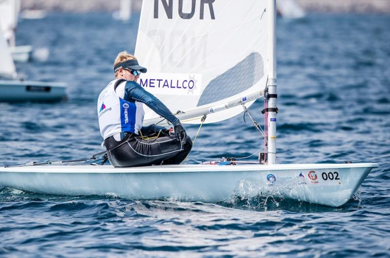 Olympic Worldcup 2019 - Act 3 - Genova ITA - Day 2