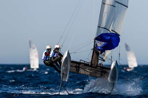 Olympic Worldcup 2019 - Finals - Marseille FRA - Day 4
