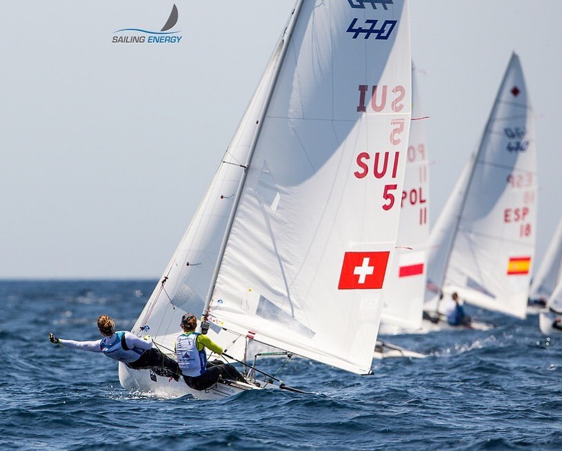 Olympic Worldcup 2019 - Finals - Marseille FRA - Day 1