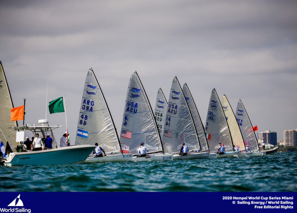 Olympic Worldcup 2020 - Act 2 - Miami FL, USA - Day 1