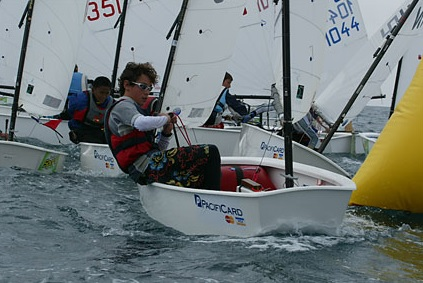 Optimist, Laser - Saint Nicolas Regatta - Pula CRO - Final results