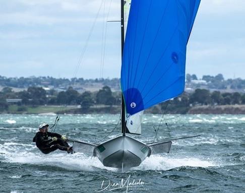 49e r, 49erFX, Nacra 17 - Oceania Championship 2020 - Geelong AUS - Final results