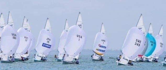 470 - North American Championship 2020 - Miami FL, USA - Final results