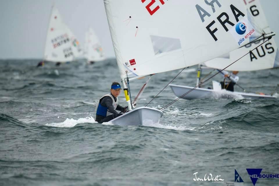 Laser - Australian National Championship 2020 - Sandringham AUS - Final results