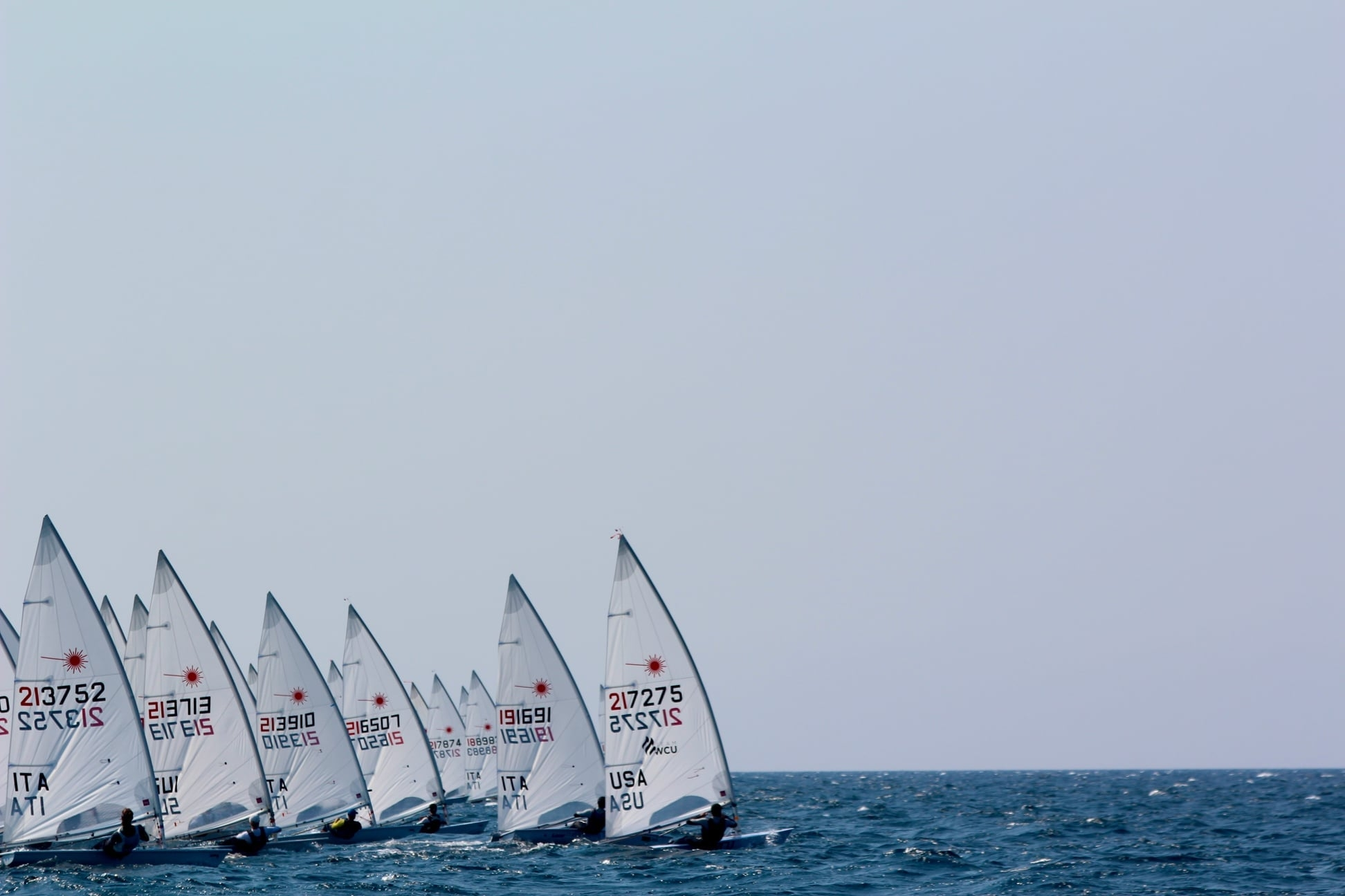 Olympic Classes - Italian Championship 2020 - Follonica ITA - Final Day