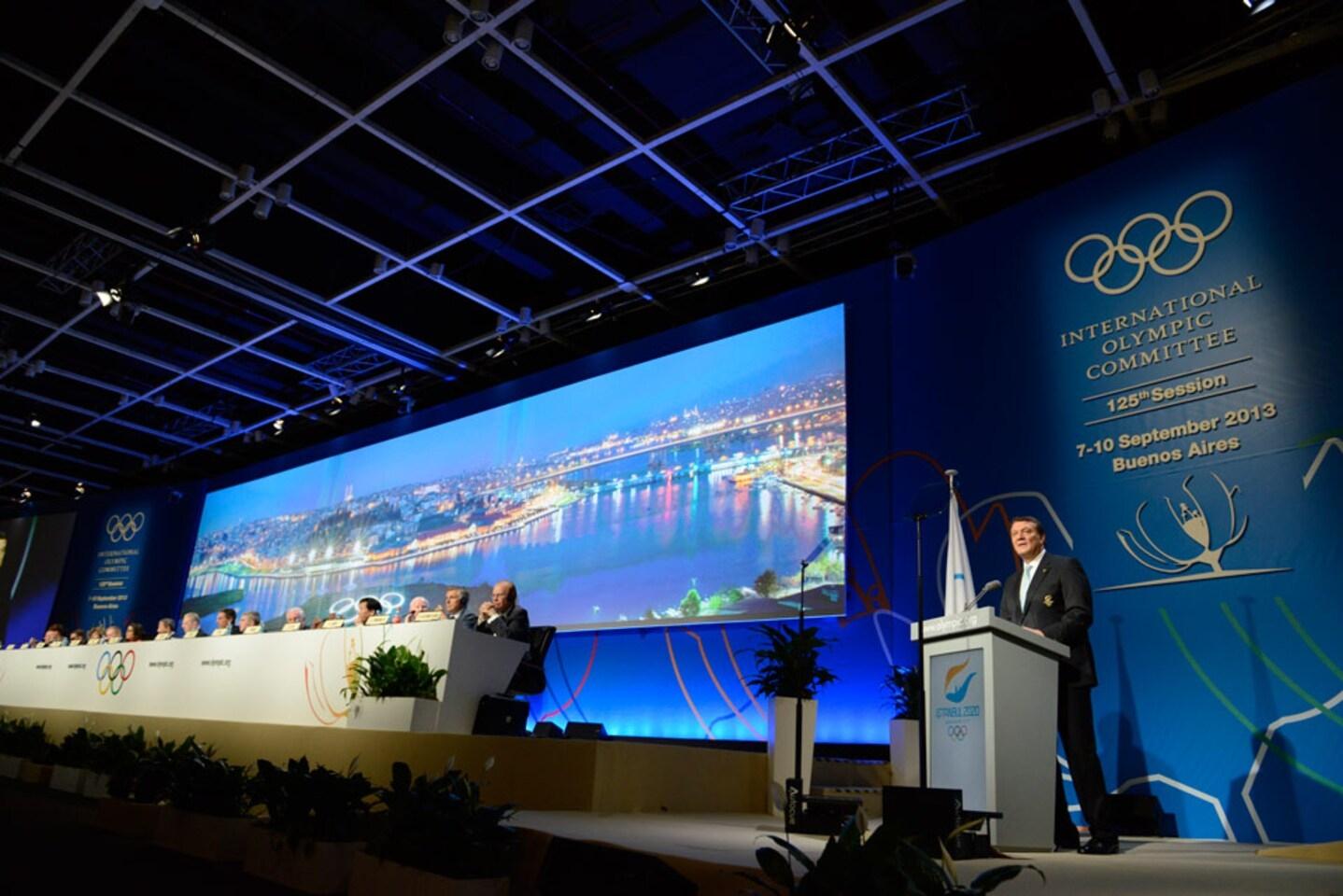 Olympic Games Tokyo - Ohne internationales Publikum