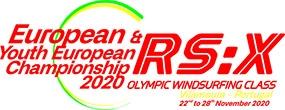 RS:X-Windsurfing - European Championship 2020 - Vilamoura POR